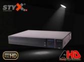 1080P AHD 16 Kanal Kayıt Cihazı