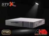 16 CH 1080N Kayıt Cihazı (5 IN 1 XVR)