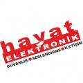 Hayat Elektronik Ankara Kamera Güvenlik Sistemleri