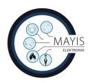 Mayıs Elektronik Sistemleri