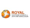 Royal Elektronik Güv. ve Zayif Akim Tek. A.Ş.