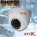 STYX 2MP 1080P IR Dome IP Kamera