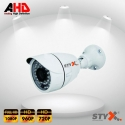 STYX 2MP AHD Bullet Kamera (Mini)