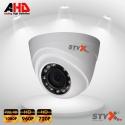 STYX 2MP AHD Dome Kamera (4in1)