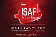 ISAF 2021